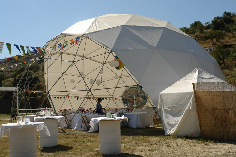 Geodesic Dome Covers Geodesic Dome Design Dome Covers